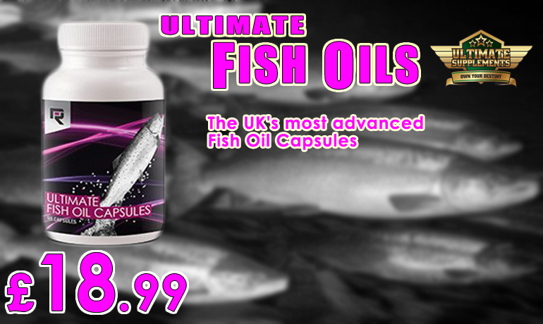 FB - Prices - Sups - PRP - Fish Oils