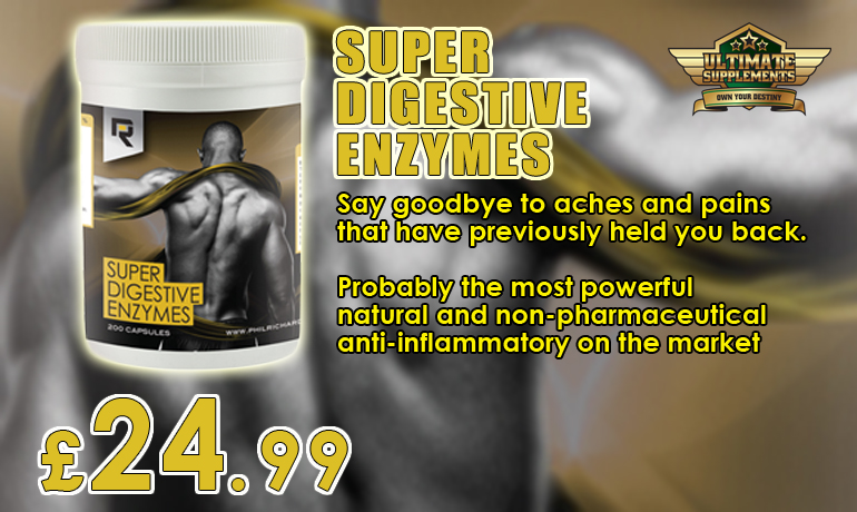 FB - Prices - Sups - PRP - Super Digestive Enzymes