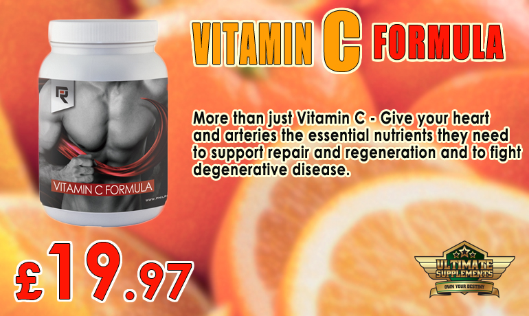 FB - Prices - Sups - PRP - Vitamin C Formula