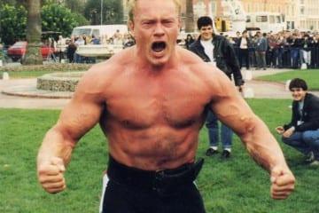 Jon Pall Sigmarsson, ICE – Strongman
