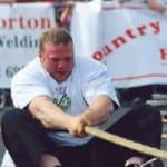 Martin Campbell,County Antrim IRE-Srongman