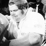 Cleve Dean, USA – Arm Wrestler