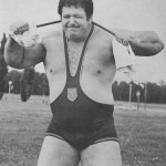 Don Reinhoudt, USA – Powerlifter & Strongman (1st Man to break the 2400 total IPF)