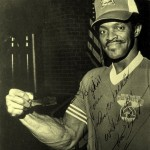 Johnny Walker, USA – Arm Wrestler