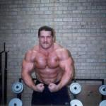 Kirk Karwoski, USA – Powerlifter