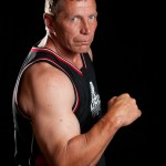 Ron Bath, USA – Arm Wrestler