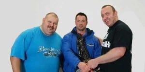 Strongman - Irelands Strongest Man 95kg (2)