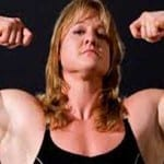 Becca Swanson, USA – Strongwoman & Powerlifter