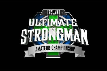 Amateur Ireland Strongest Man 2017