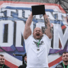 Pa O'Dwyer crowned Ireland's Strongest Man 2018