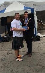 Donaghadee Highland Games