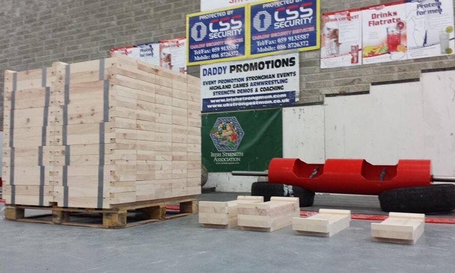 deadlift blocks