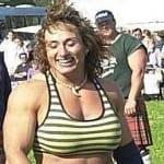 Jill Mills, USA – Strongwoman