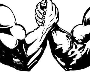 Arm Wrestling Results For World Championship & Modern Day Legends