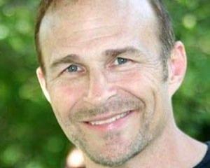 Dave Patton, USA – Arm Wrestler