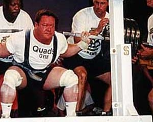 Powerlifting Results For World Champions & Modern Day Legends