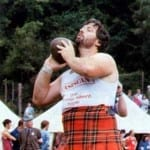 Highland Games Results For World Championship & Modern Day Legends
