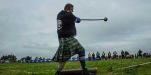 Highland Games -