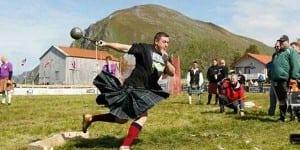 Highland Games - 2