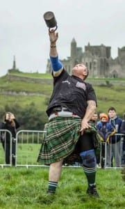 Highland Games - JK 2