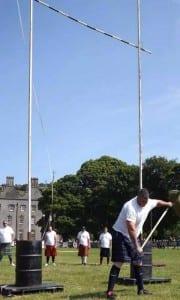 Highland Games - Sean O'Hagan