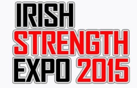 Irish Strength Expo – Bangor's Muscle Beach 2015
