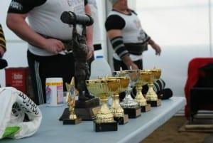 Log lift trophies 2014