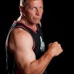 Ron Bath, USA – Arm Wrestler