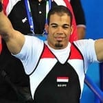 Sherif Othman, EGY – Powerlifter – Paralympic