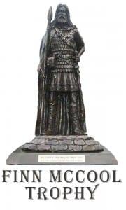 Trophy - Finn McCool Trophy