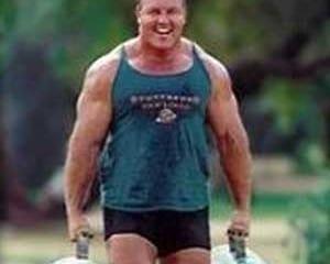 Gerrit Bradhurst, RSA, Strongman