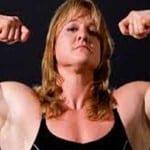 Becca Swanson, USA – Strongwoman & Powerlifter