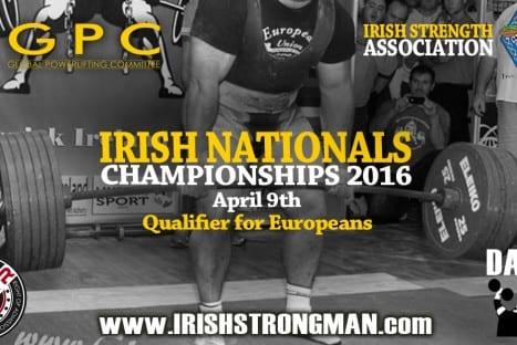 GPC Nationals 2016