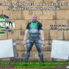 Ireland's Strongest Man Qualifier 2021